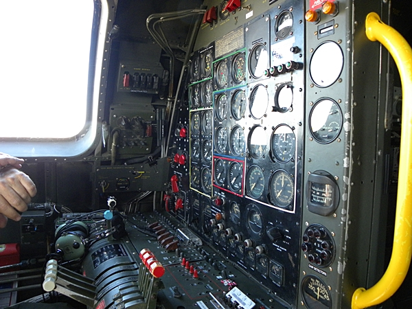 Tour Inside Boeing B29 Superfortress Fifi