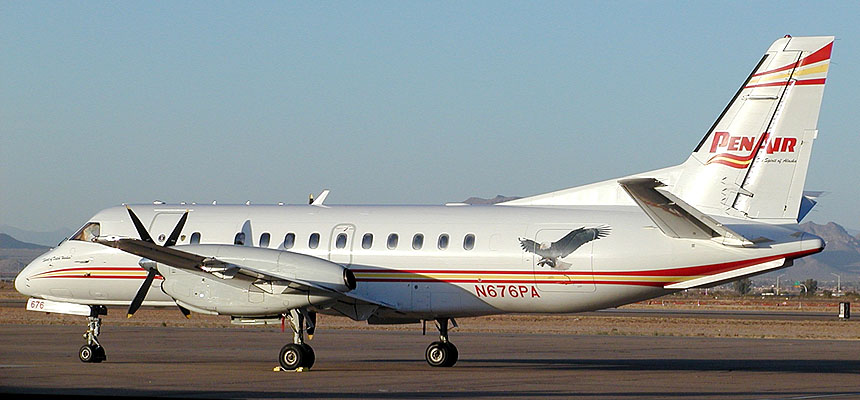 Vé máy bay Penair